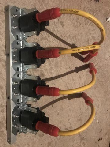 Kit 4 bobinas MI