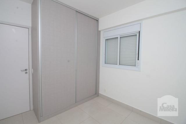 Apartamento à venda com 2 dormitórios em Caiçaras, Belo horizonte cod:255506 - Foto 8