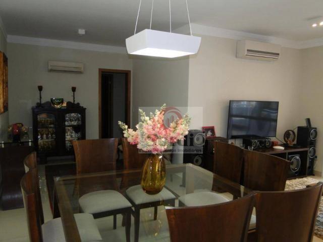 Apartamento com 3 dormitórios para alugar, 144 m² por r$ 3.700,00/mês - jardim botânico -  - Foto 4