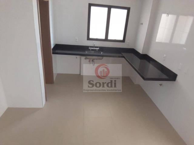 Apartamento com 3 dormitórios à venda, 168 m² por r$ 1.050.000 - (l-10) - ribeirão preto/s - Foto 15