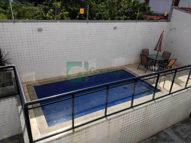 Apartamento para alugar com 5 dormitórios cod:REAP130001 - Foto 17