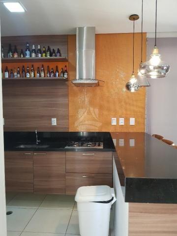 Apartamento à venda com 2 dormitórios em Nova aliança, Ribeirão preto cod:58856 - Foto 7