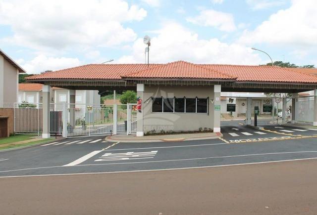 Casa de condomínio à venda com 3 dormitórios em Vila do golf, Ribeirão preto cod:58730