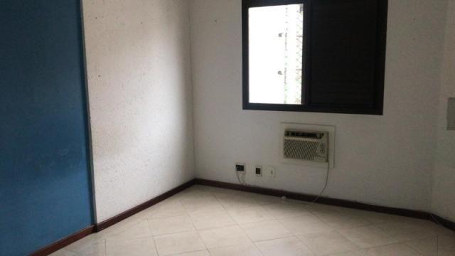 Apartamento para alugar com 3 dormitórios em Boqueirão, Santos cod:AP00725 - Foto 5