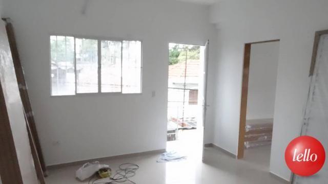 Casa para alugar com 2 dormitórios em Santana, São paulo cod:206258 - Foto 2