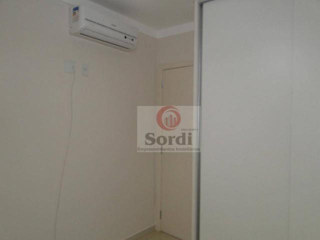 Apartamento com 4 dormitórios à venda, 111 m² por r$ 530.000 - jardim nova aliança sul - r - Foto 19