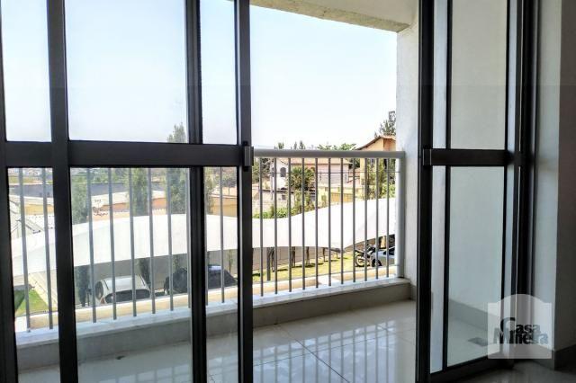 Apartamento à venda com 3 dormitórios em Caiçaras, Belo horizonte cod:256280 - Foto 4