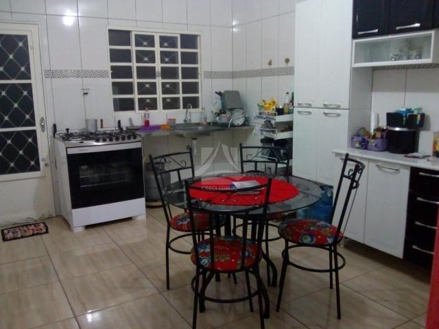Casa à venda com 2 dormitórios em Jardim ângelo jurca, Ribeirão preto cod:58746 - Foto 8