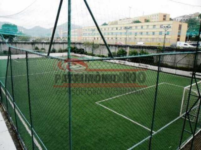 Apartamento à venda com 2 dormitórios em Pilares, Rio de janeiro cod:PAAP23381 - Foto 14