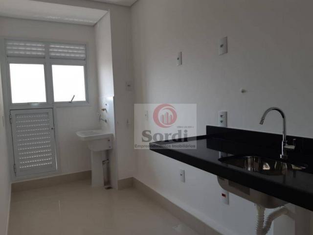 Apartamento à venda, 95 m² por r$ 637.000,00 - bosque das juritis - ribeirão preto/sp - Foto 4