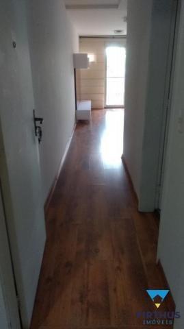Locação, cobertura, 4 quartos no pechincha - infra estrutura - Foto 12