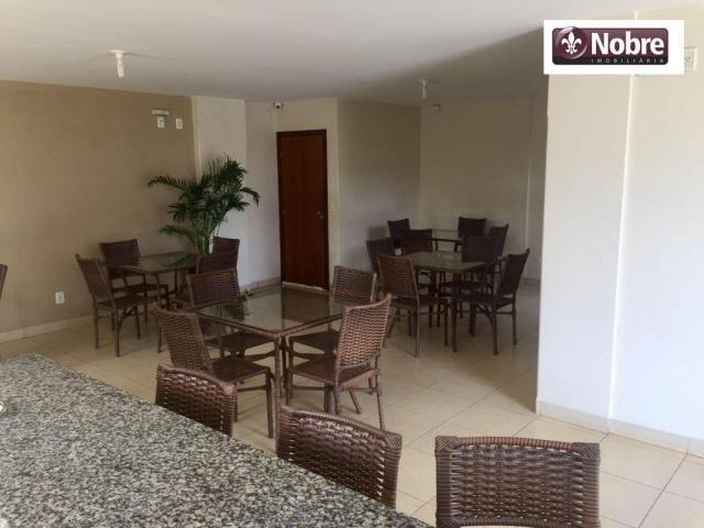 Apartamento com 2 dormitórios à venda, 83 m² por R$ 250.000,00 - Plano Diretor Sul - Palma - Foto 4