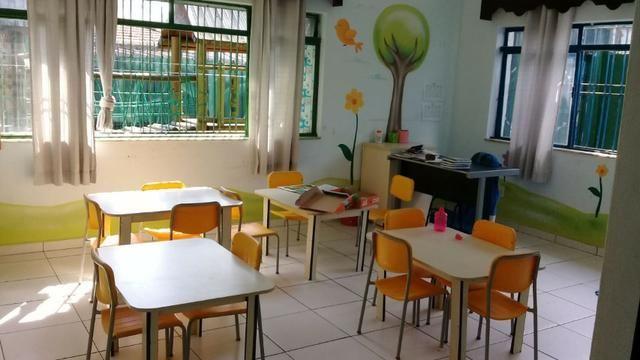 Escola Ensino Fundamental, Educação Infantil e Berçário -Guarulhos