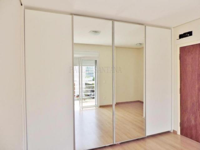Casa para locação no condomínio piemonte em vinhedo - Foto 18