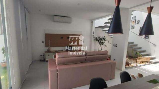 Casa à venda com 3 dormitórios em Deltaville, Biguaçu cod:1297 - Foto 5