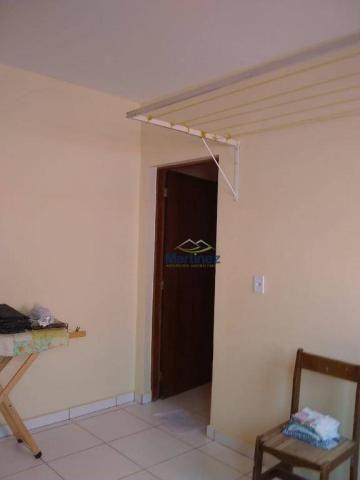 Casa com 2 dormitórios à venda, 80 m² por r$ 400.000 - jardim grimaldi - são paulo/sp - Foto 10