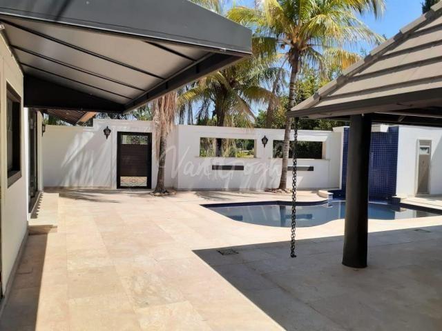 Casa em condomínio para aluguel, 4 quartos, 7 vagas, parque residencial damha - são josé d - Foto 4