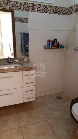 Casa de condomínio à venda com 4 dormitórios cod:58599 - Foto 12