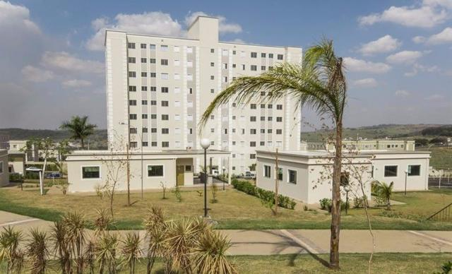 Apartamento à venda com 2 dormitórios em Condomínio mirante sul, Ribeirão preto cod:58699 - Foto 3