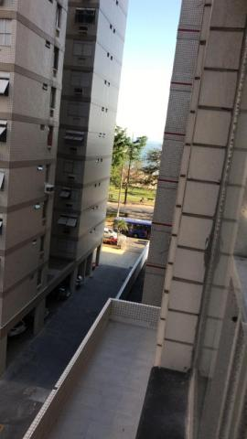 Apartamento à venda com 1 dormitórios em Boqueirão, Santos cod:AP00650 - Foto 4