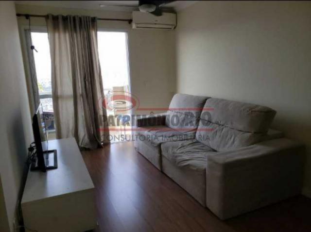 Apartamento à venda com 2 dormitórios em Pilares, Rio de janeiro cod:PAAP23381