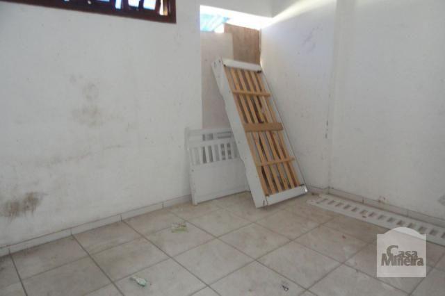 Prédio inteiro à venda em Caiçaras, Belo horizonte cod:256116 - Foto 8