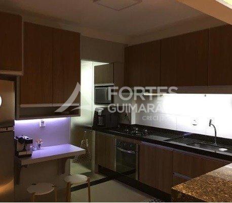Apartamento à venda com 2 dormitórios em Jardim palma travassos, Ribeirão preto cod:58830 - Foto 6