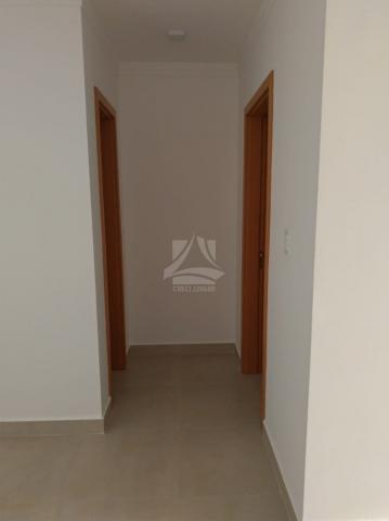 Apartamento à venda com 1 dormitórios em Nova aliança, Ribeirão preto cod:58723 - Foto 10