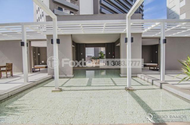 Apartamento à venda com 2 dormitórios em São sebastião, Porto alegre cod:192587 - Foto 18