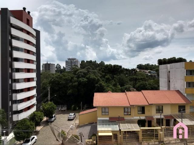 Apartamento à venda com 1 dormitórios em Jardim do shopping, Caxias do sul cod:2779 - Foto 2