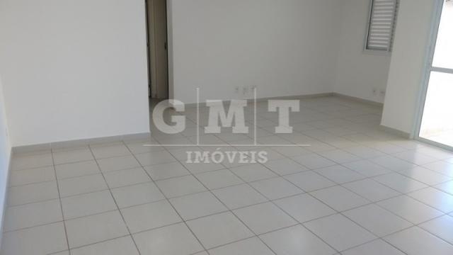 Apartamento para alugar com 2 dormitórios em Vila do golf, Ribeirão preto cod:AP2497 - Foto 2