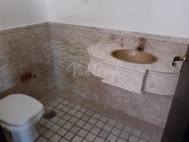Casa em condomínio para aluguel, 4 quartos, 7 vagas, parque residencial damha - são josé d - Foto 11