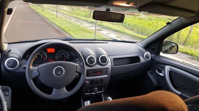Renault Logan Exp 2011 - Foto 6