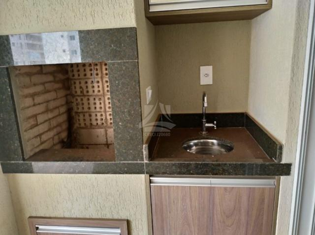 Apartamento à venda com 1 dormitórios em Nova aliança, Ribeirão preto cod:58723 - Foto 6