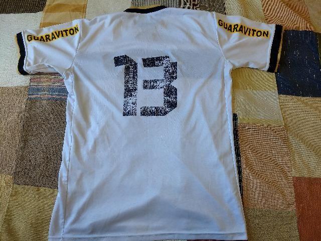 Camisa botafogo - Foto 3