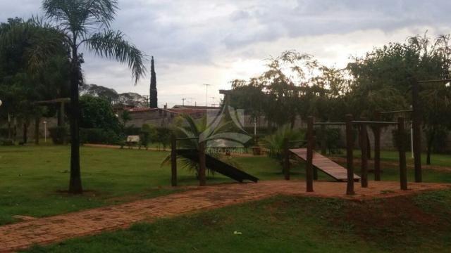 Apartamento à venda com 2 dormitórios em Parque recanto lagoinha, Ribeirão preto cod:58698 - Foto 14