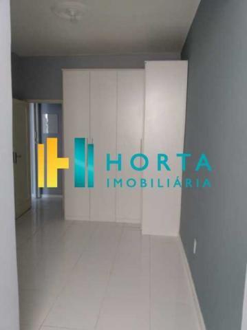 Apartamento para alugar com 2 dormitórios em Copacabana, Rio de janeiro cod:CPAP20847 - Foto 7