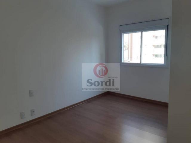 Apartamento com 2 dormitórios à venda, 73 m² por r$ 520.000 - jardim são luiz - ribeirão p - Foto 8