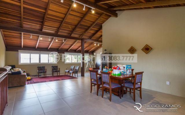 Casa à venda com 4 dormitórios em Vila assunção, Porto alegre cod:107176 - Foto 14
