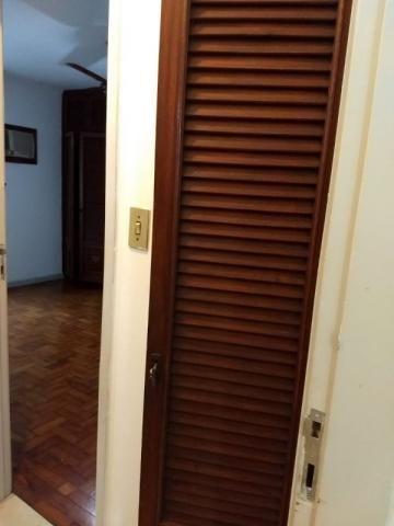 Apartamento para alugar com 2 dormitórios em Embaré, Santos cod:AP00608 - Foto 20