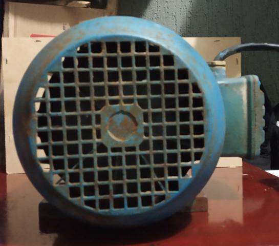 Vendo motor trifásico - Foto 3