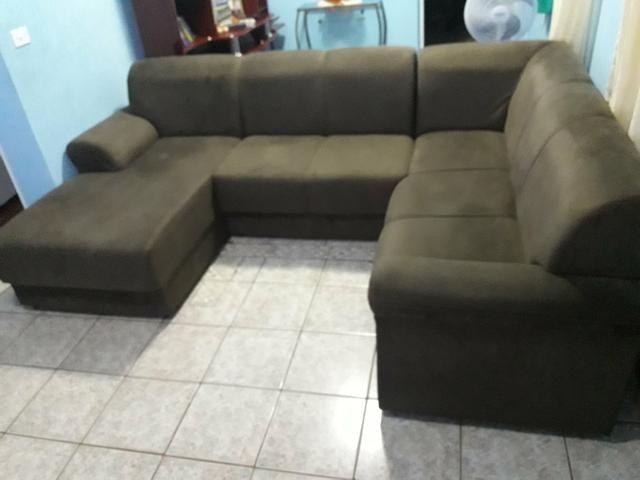 Sofa de canto - Foto 6