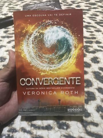 Livro Convergente