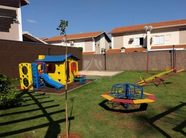 Casa de condomínio à venda com 3 dormitórios em Vila do golf, Ribeirão preto cod:58730 - Foto 4