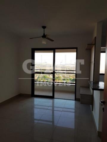 Apartamento para alugar com 1 dormitórios em Ribeirânia, Ribeirão preto cod:AP2557 - Foto 2