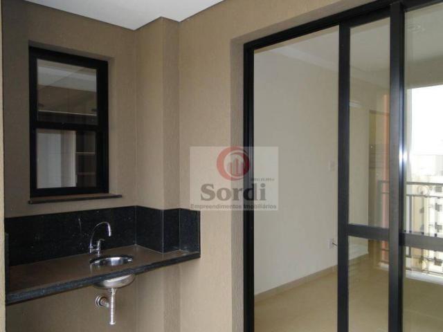 Apartamento com 3 dormitórios à venda, 93 m² por r$ 500 - nova aliança - ribeirão preto/sp - Foto 5
