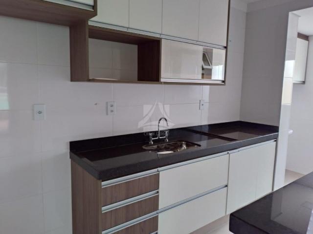 Apartamento à venda com 1 dormitórios em Nova aliança, Ribeirão preto cod:58723 - Foto 9