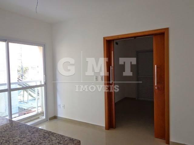 Apartamento para alugar com 1 dormitórios em Nova aliança, Ribeirão preto cod:AP2496 - Foto 3