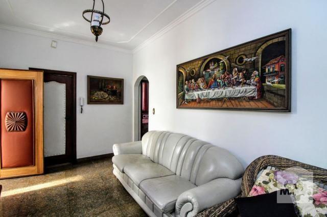 Casa à venda com 4 dormitórios em Caiçaras, Belo horizonte cod:256349 - Foto 10