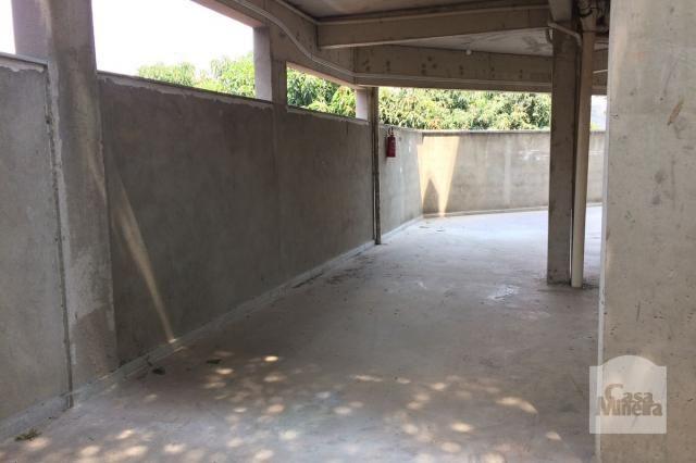 Apartamento à venda com 2 dormitórios em Caiçaras, Belo horizonte cod:256488 - Foto 19